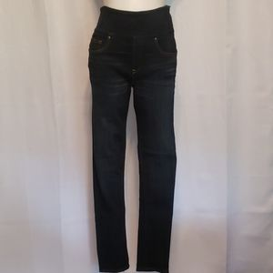 Spanx size 31 High Waist Skinny Jeans